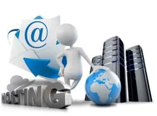 Website & Email Services
